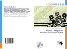 Обложка Ripley, Derbyshire