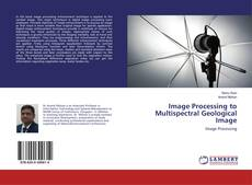 Capa do livro de Image Processing to Multispectral Geological Image