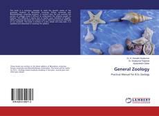 Borítókép a  General Zoology - hoz