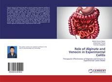 Portada del libro de Role of Alginate and Venocin in Experimental Colitis