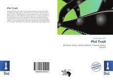 Bookcover of Phil Traill
