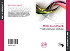 Bookcover of Martin Baum (Agent)