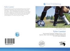 Tyler Lassiter kitap kapağı