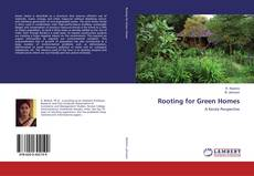 Bookcover of Rooting for Green Homes