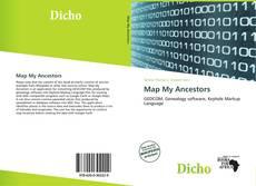 Borítókép a  Map My Ancestors - hoz