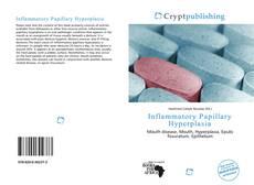 Borítókép a  Inflammatory Papillary Hyperplasia - hoz