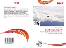Bookcover of Sumburgh Airport