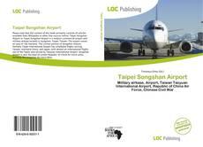Taipei Songshan Airport的封面