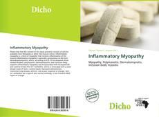 Buchcover von Inflammatory Myopathy