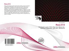 Bookcover of Ross 614