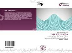 PSR J0737-3039的封面