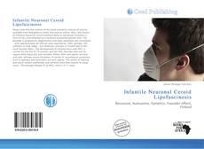Обложка Infantile Neuronal Ceroid Lipofuscinosis