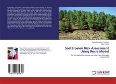 Borítókép a  Soil Erosion Risk Assessment Using Rusle Model - hoz