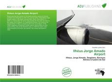 Bookcover of Ilhéus Jorge Amado Airport