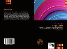 Couverture de Tiago Costa