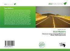 Buchcover von Scot Walters