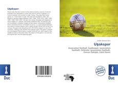 Bookcover of Uşakspor