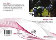 Couverture de Jerry Kauric
