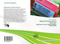 Capa do livro de Hypertensive Heart Disease