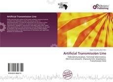 Borítókép a  Artificial Transmission Line - hoz