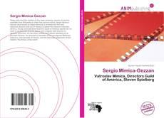 Bookcover of Sergio Mimica-Gezzan