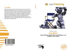 Bookcover of Troy Miller