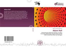 Bookcover of Adam Hall