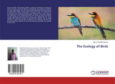 Bookcover of The Ecology of Birds