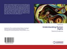 Bookcover of Understanding Human Rights