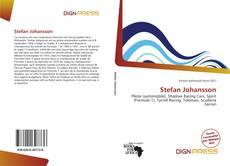 Bookcover of Stefan Johansson