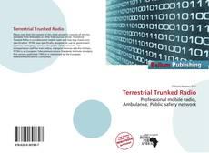 Buchcover von Terrestrial Trunked Radio