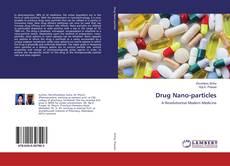Bookcover of Drug Nano-particles