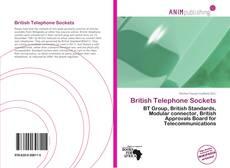Borítókép a  British Telephone Sockets - hoz