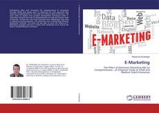 Bookcover of E-Marketing