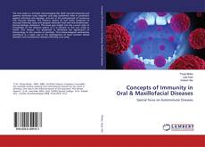 Bookcover of Concepts of Immunity in Oral & Maxillofacial Diseases