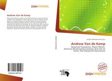 Bookcover of Andrew Van de Kamp