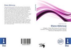Bookcover of Diane Ablonczy
