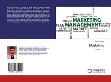 Bookcover of Marketing