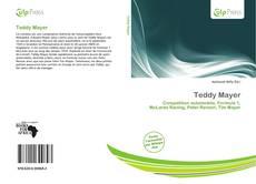 Buchcover von Teddy Mayer