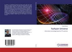 Buchcover von Tachyon Universe