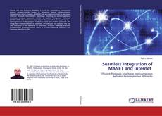 Couverture de Seamless Integration of MANET and Internet