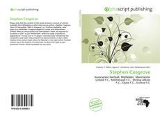 Copertina di Stephen Cosgrove