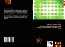 Couverture de Izzy Armstrong