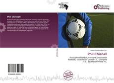 Bookcover of Phil Chisnall