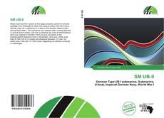 Bookcover of SM UB-6