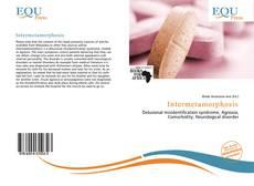 Intermetamorphosis的封面