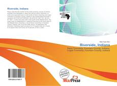 Bookcover of Riverside, Indiana