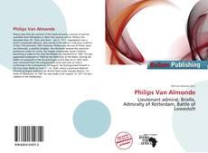Couverture de Philips Van Almonde