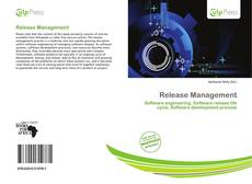 Bookcover of Release Management