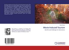Capa do livro de Movie-Induced Tourism
